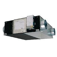 Приточно-вытяжная вентиляционная установка 500 м3/ч Mitsubishi Electric LGH-15RVX-E , фото 1