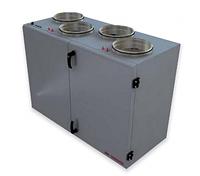 Приточно-вытяжная вентиляционная установка 750 м3/ч DVS RIS 700 VE 3.0