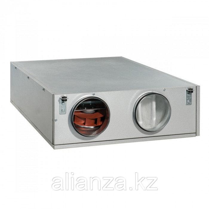 Приточно-вытяжная вентиляционная установка 750 м3/ч Vents ВУТ 600 ПЭ ЕС А7