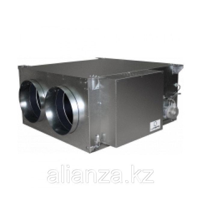 Приточная вентиляционная установка 1000 м3/ч Lufberg LVU-1000-W-ECO