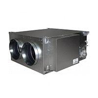 Приточная вентиляционная установка 1000 м3/ч Lufberg LVU-1000-W-ECO , фото 1