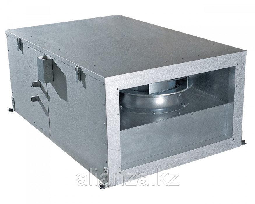 Приточная вентиляционная установка 1000 м3/ч Vents ПА 01 В2