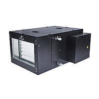 Приточная вентиляционная установка 10000 м3/ч Dimmax Scirocco 100W-3