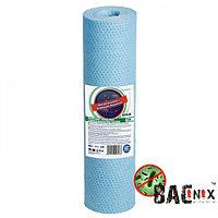 Картридж механической очистки Aquafilter FCPS5-AB 5 мкм бактерицидный