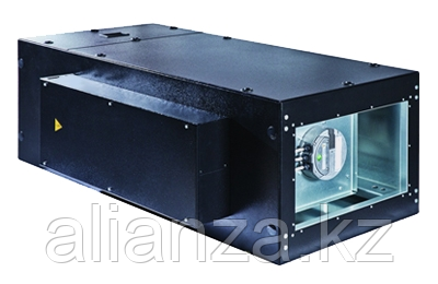 Приточная вентиляционная установка 2000 м3/ч Dimmax Scirocco 20W-3