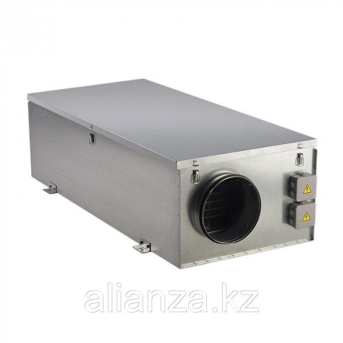 Приточная вентиляционная установка 2000 м3/ч Zilon ZPE 2000-12,0 L3