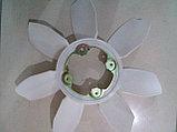 Крыльчатка вентилятора Toyota Prado 120, фото 2