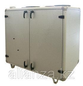 Приточно-вытяжная установка Systemair TOPVEX TR 04 EL-L-CAV