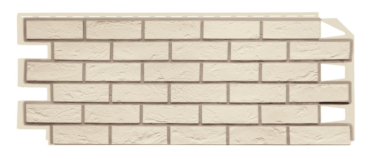Фасадные панели VOX 420x1000 мм (0,42 м2) Solid Brick Coventry (Кирпич) Ковентри