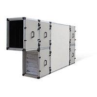 Приточно-вытяжная вентиляционная установка 8000 м3/ч Turkov Zenit 9000 SE