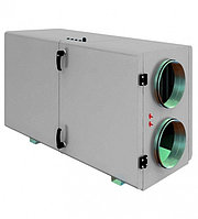 Приточно-вытяжная вентиляционная установка 2000 м3/ч Shuft UniMAX-P 2000SW-A