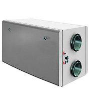 Приточно-вытяжная вентиляционная установка 1000 м3/ч Shuft UniMAX-R 850SE EC