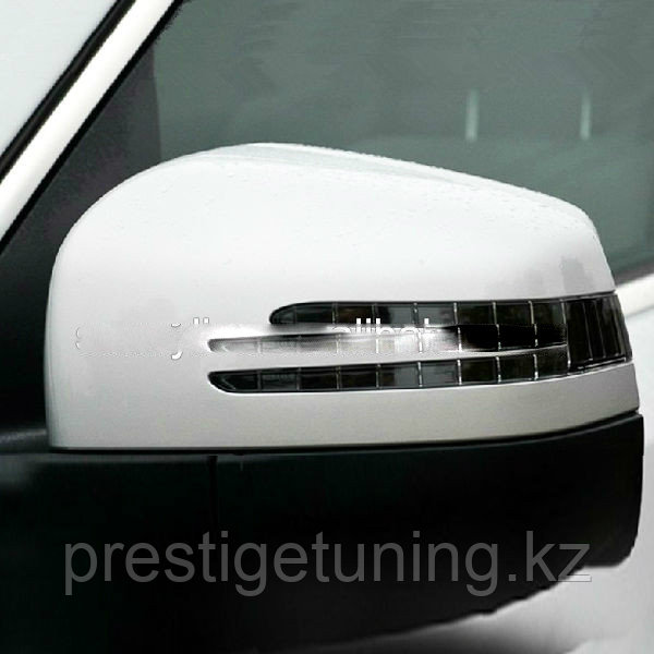 Боковые зеркала на Mercedes GL-class W166
