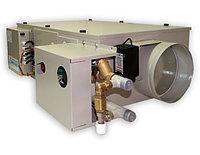 Приточная вентиляционная установка 2500 м3/ч Breezart 2700 Aqua W / F