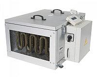 Приточная вентиляционная установка 2500 м3/ч Vents МПА 2500 Е3 (LCD)