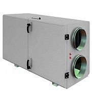 Приточно-вытяжная вентиляционная установка 1500 м3/ч Shuft UniMAX-P 1400SE EC
