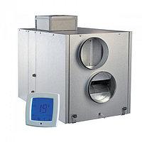 Приточно-вытяжная вентиляционная установка 2000 м3/ч Vents ВУТ 1500 ВГ-2
