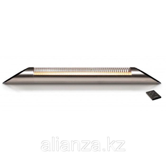 Инфракрасный обогреватель 2 кВт Veito Blade S Silver - фото 1