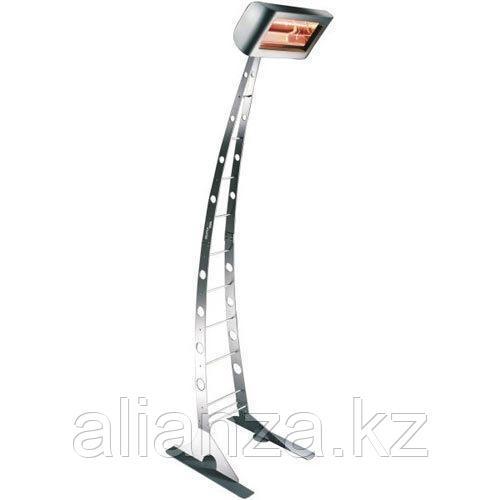 Инфракрасный обогреватель 2 кВт Heliosa 995 IPX5/2000W/BLK