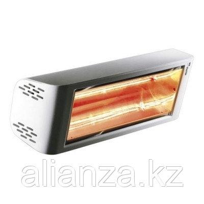 Инфракрасный обогреватель 2 кВт Heliosa 44 IPX5/2000W/WHT/MOB