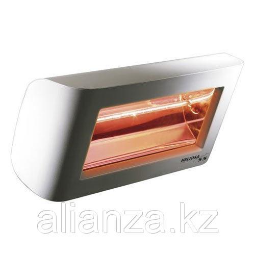 Инфракрасный обогреватель 2 кВт Heliosa 55 IPX5/2000W/WHT/MOB