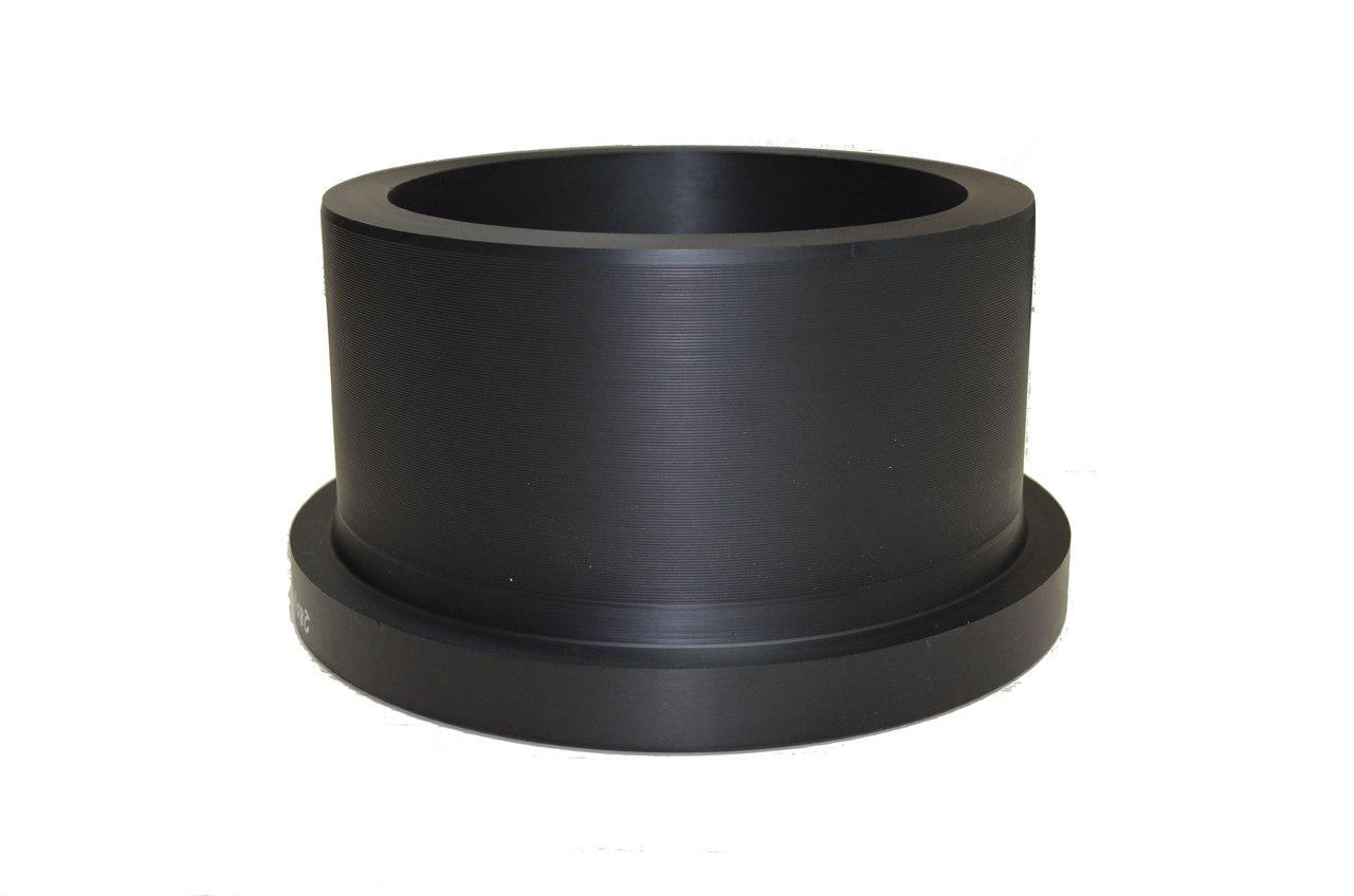 Втулка удлиненная сварная ПЭ100 SDR11 Ду560