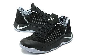 Баскетбольные кроссовки Nike PG2 from Paul George Black, фото 3