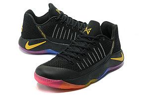 "Баскетбольные кроссовки Nike PG2 from Paul George ""Rainbow"", фото 3"