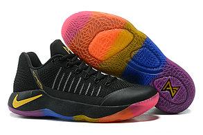 "Баскетбольные кроссовки Nike PG2 from Paul George ""Rainbow"", фото 2"