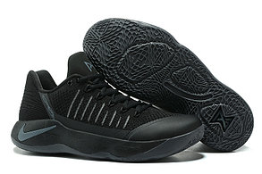 "Баскетбольные кроссовки Nike PG2 from Paul George ""Black\Gray"", фото 2"