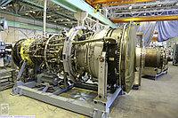 Аренда и лизинг газовой турбины General Electric GE LM1600, GE LM2500