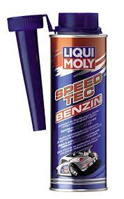 LIQUI MOLY SPEED TEC (присадка в бензин)