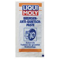 LIQUI MOLY ANTI-SQUEAL  PASTE (смазка для суппортов)
