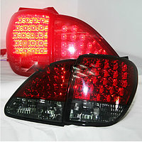 Задние фары RX300,330,350 2001-03 RED