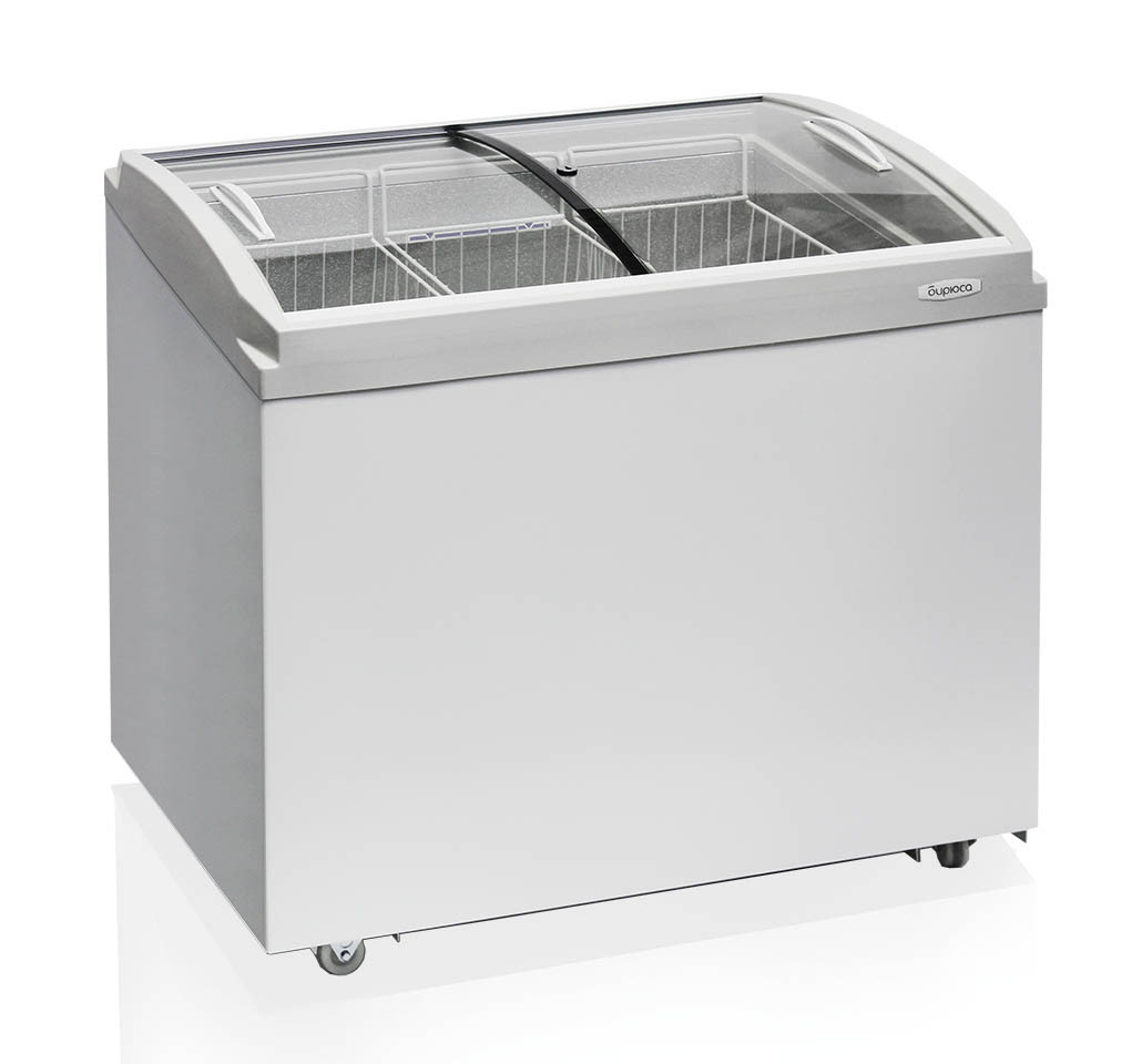 Морозильник-ларь Бирюса-260VCZQ