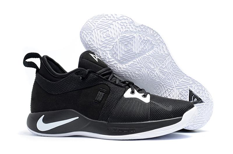 Баскетбольные кроссовки Nike PG2 from Paul George