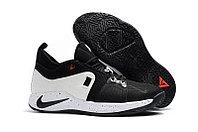 Баскетбольные кроссовки Nike PG2 from Paul George black\white