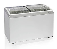 Морозильник-ларь Бирюса-355VCZQ