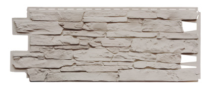 Фасадные панели VOX 420x1000 мм (0,42 м2) Solid Stone Lazio (Камень) Лацио