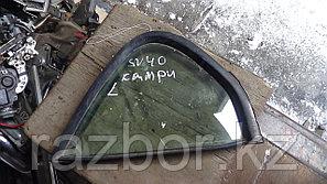 Форточка Toyota Camry (SV40) левая задняя