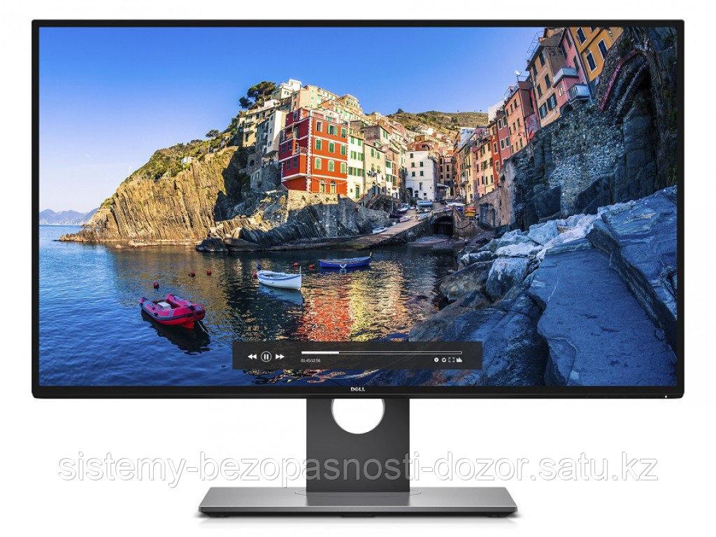 """Монитор 27"""" Dell U2717D"""