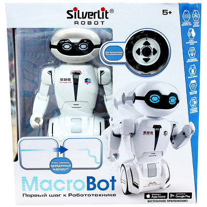 Робот Макробот