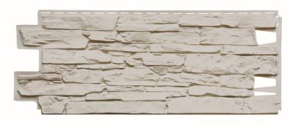 Фасадные панели VOX 420x1000 мм (0,42 м2) Solid Stone Liguria (Камень) Лигурия