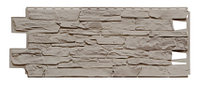Фасадные панели VOX 420x1000 мм (0,42 м2) Solid Stone Calabria (Камень) Калабрия, фото 1