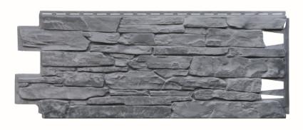 Фасадные панели VOX 420x1000 мм (0,42 м2) Solid Stone Toscana (Камень) Тоскана