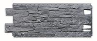 Фасадные панели VOX 420x1000 мм (0,42 м2) Solid Stone Toscana (Камень) Тоскана, фото 1