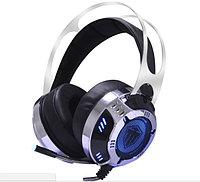 Наушники Cosonic 6181  Игровые + микрофон