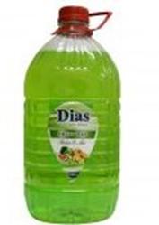 """Гель для душа """"Dias"""" 5л 1шт/кор"""