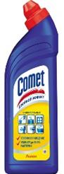 COMET Чистящий гель Лимон 500мл