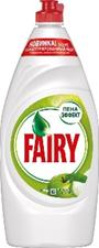 FAIRY Зеленое яблоко. Ср-во для мытья посуды 900мл 12шт/кор